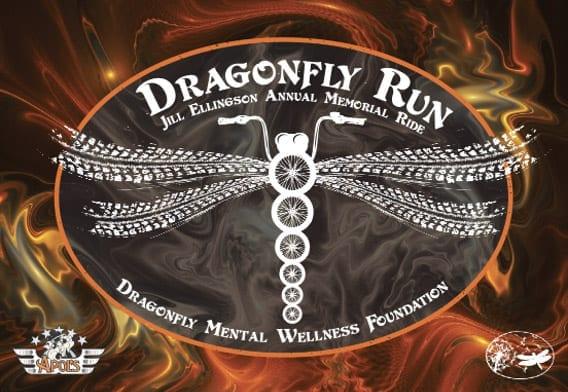 Dragonfly Run logo